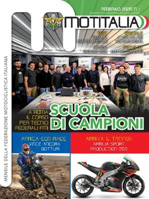 Motoitalia - Febbraio 2020