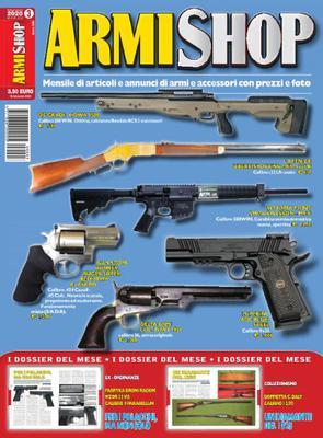 Armi Shop - Marzo 2020