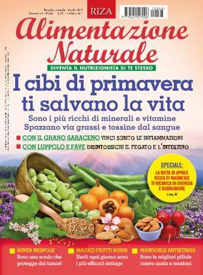 Alimentazione Naturale N.66 - Aprile 2021
