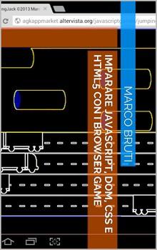 Marco Bruti - Imparare Javascript, DOM, CSS e HTML5 con i Browser Game (2013)