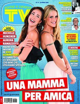 TV Sorrisi e Canzoni N.17 - 24 Aprile 2018