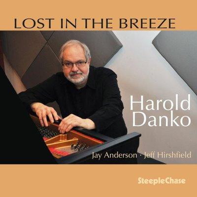 Harold Danko - Lost In The Breeze (2016).Mp3 - 320Kbps
