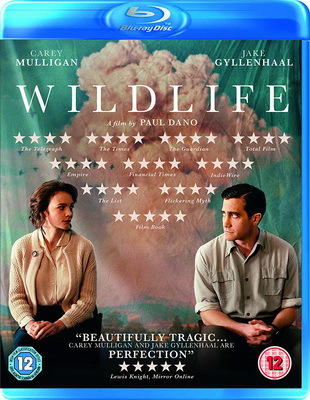 Wildlife 2018 .avi AC3 BDRIP - ITA - leggendaweb