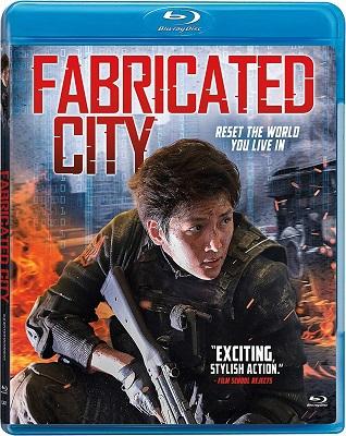 Fabricated City 2017 .avi AC3 BDRIP - ITA - leggenditaly