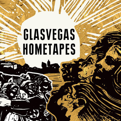 Glasvegas - Hometapes (2018)