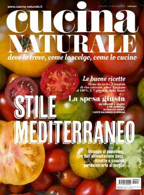 Cucina Naturale - Giugno 2020