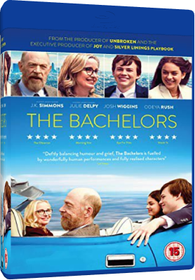 The Bachelors - Un Nuovo Inizio 2017 .avi AC3 BDRIP - ITA - oasivip
