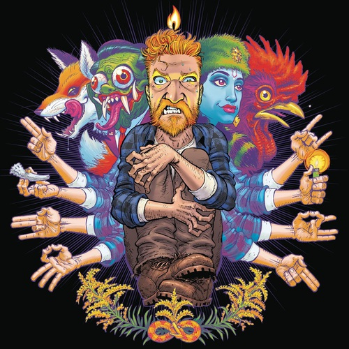 Tyler Childers - Country Squire (2019)