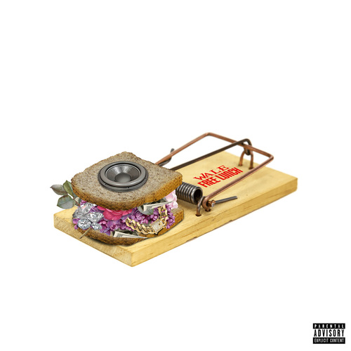 Wale - Free Lunch (EP) (2018)