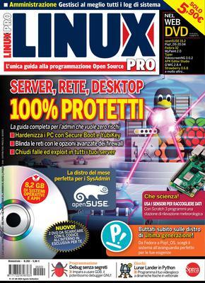 Linux Pro N.202 - Agosto-Settembre 2020