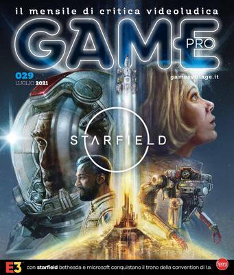 Game Pro – Luglio 2021
