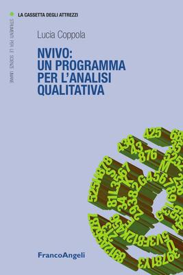 Lucia Coppola - NVivo: un programma per l'analisi qualitativa (2011)