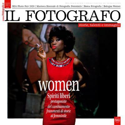 Il Fotografo - Marzo 2020