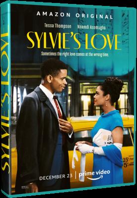 Sylvie's Love 2020 .avi AC3 WEBRIP - ITA - leggenditaloi