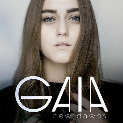 Gaia - New Dawns (2016).Mp3 - 320Kbps