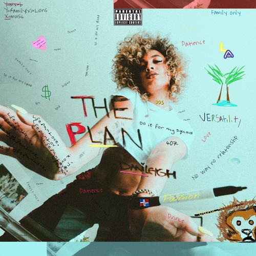 DaniLeigh - The Plan (2018)