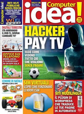 Il Mio Computer Idea! N.192 - 12/25 Dicembre 2019