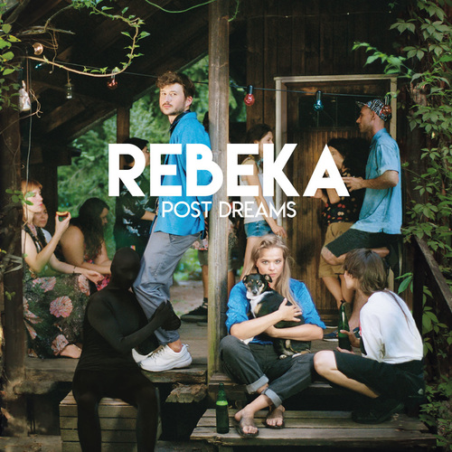 Rebeka - Post Dreams (2019)
