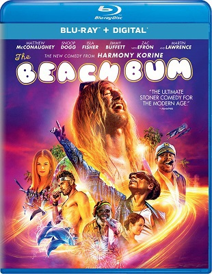 The Beach Bum - Una Vita In Fumo 2019 .avi AC3 BDRIP - ITA - leggenditaly