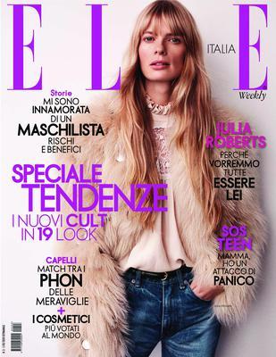 Elle Italia N.3 - 01 Febbraio 2020