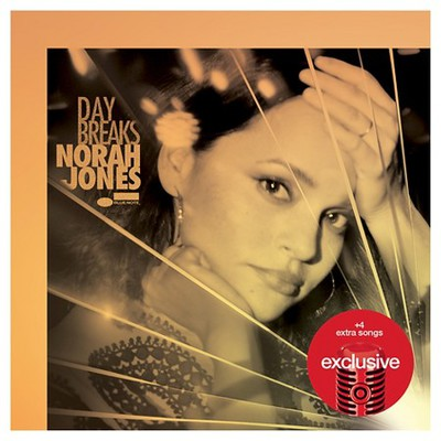 Norah Jones - Day Breaks (deluxe ed) (2016).Mp3 - 320 Kbps