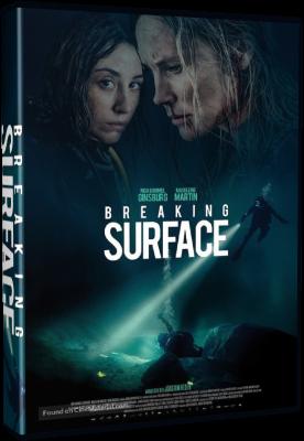 Breaking Surface 2020 .avi AC3 WEBRIP - ITA - leggenditaloi