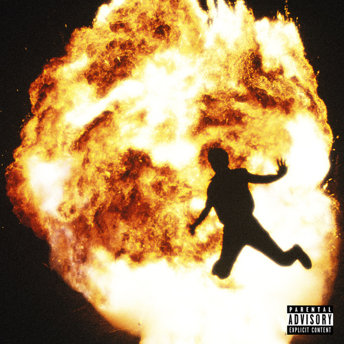 Metro Boomin - Not All Heroes Wear Capes (2018)