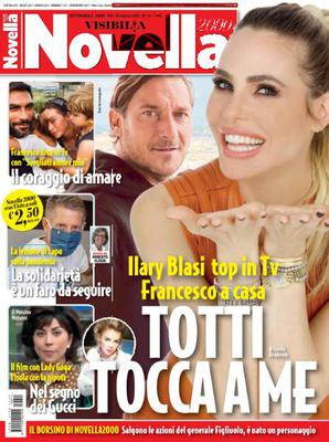Novella 2000 N.14 - 25 Marzo 2021