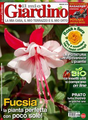 Il Mio Giardino N.231 - Maggio 2019