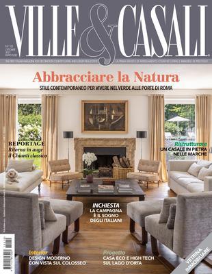 Ville & Casali – Ottobre 2021
