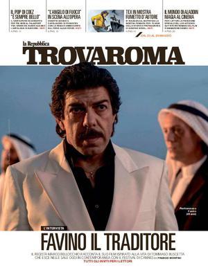 la Repubblica Trovaroma N.1430 - 23 Maggio 2019