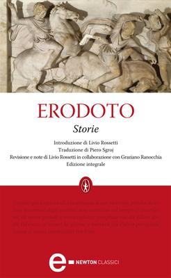 Erodoto - Storie. Edizione integrale (2013)