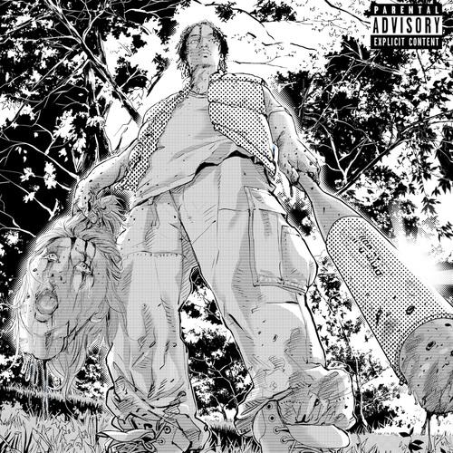 Keith Ape - Born Again (EP) (2018)