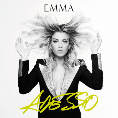 Emma - Adesso Tour Edition (2016).Mp3 - 320Kbps