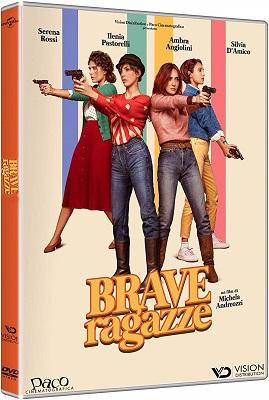 Brave Ragazze 2019 .avi AC3 DVDRIP - ITA - leggenditaly