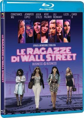 Le Ragazze Di Wall - Street Business I$ Business 2019 .avi AC3 BDRIP - ITA - leggenditaly
