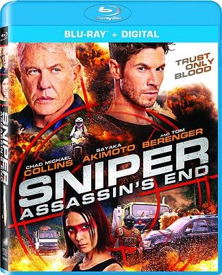 Sniper - La Fine Dell'Assassino 2020 .avi AC3 BDRIP - ITA - italydownload