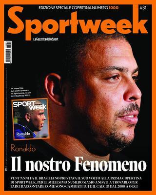 SportWeek N.31 - 01 Agosto 2020