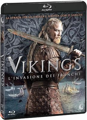 Vikings - L'invasione Dei Franchi 2018 .avi AC3 BDRIP - ITA - leggendaweb
