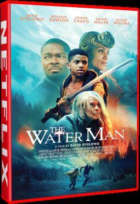 The Water Man 2020 .avi AC3 WEBRIP - ITA - italydownload