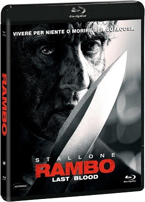 Rambo Last Blood 2019 .avi AC3 BDRIP - ITA - leggenditaly