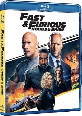 Fast & Furious - Hobbs & Shaw 2019 .avi AC3 BDRIP - ITA - leggenditaly