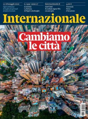 Internazionale N.1359 - 22 Maggio 2020