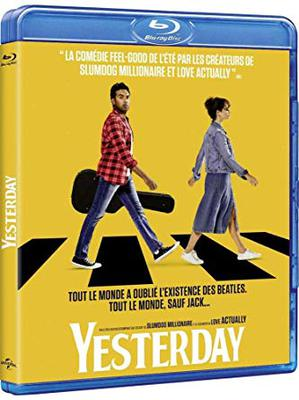 Yesterday 2019 .avi AC3 BDRIP - ITA - leggenditaly