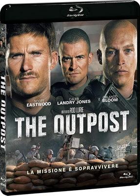 The Outpost 2019 .avi AC3 BDRIP - ITA - mitoitalico