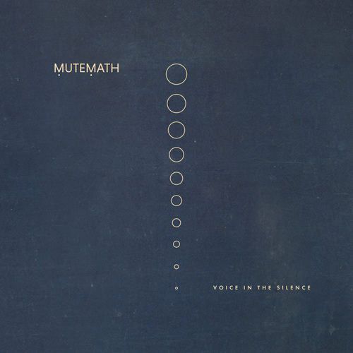 Mutemath - Voice in the Silence (EP) (2018)