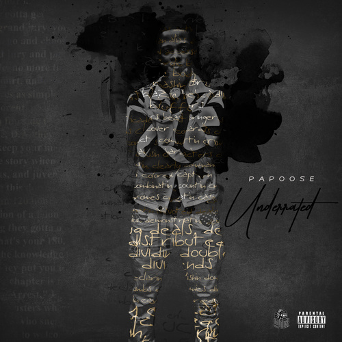 Papoose - Underrated (2019)