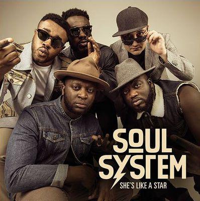 Soul System - She's Like a Star(2016).Mp3 - 320Kbps