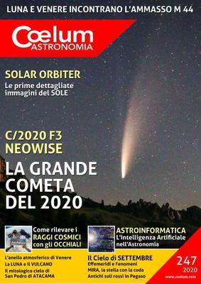 Coelum Astronomia - Numero 247 2020