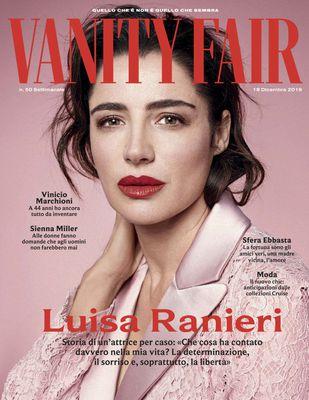 Vanity Fair Italia N.50 - 18 Dicembre 2019
